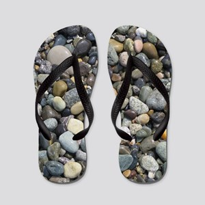 Pebble Beach Flip Flops